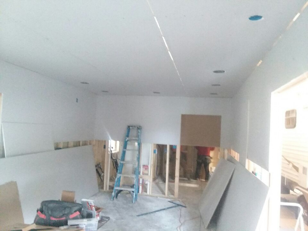 Don't Let Damaged Drywall Ruin the Look of Your Home